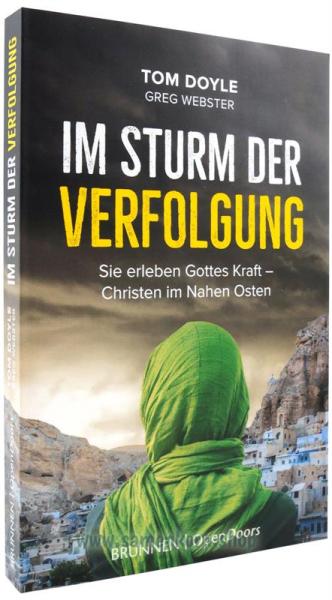 Im Sturm der Verfolgung / Buch