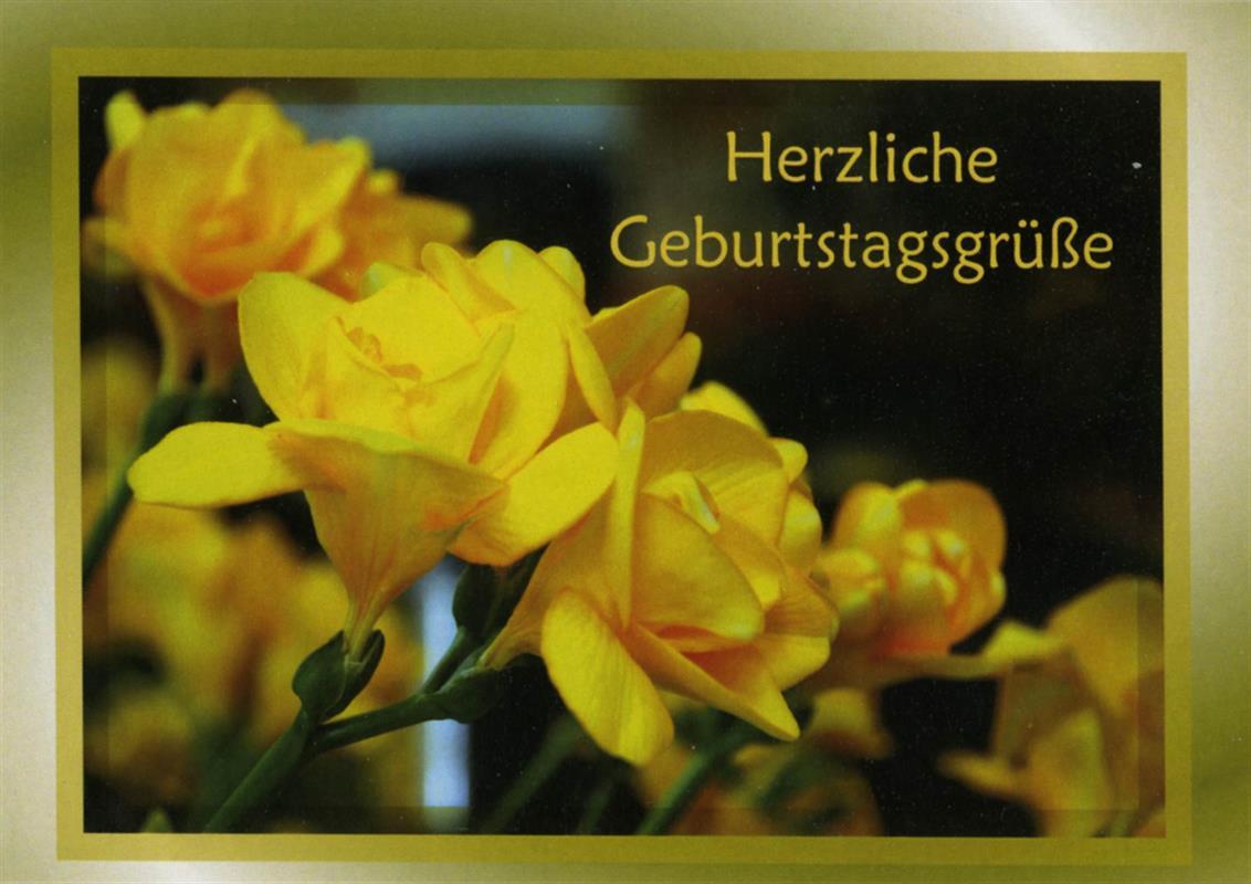 Chor Gemeinde Gerth De