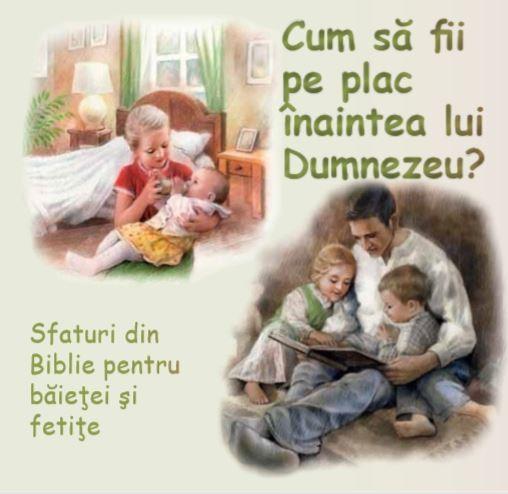 Cum să fii pe plac înaintea lui Dumnezeu? - rumänisch