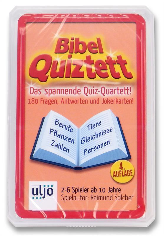 Biblische Spiele