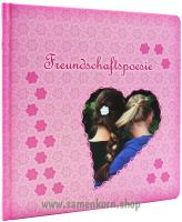 Freundschaftspoesie / Buch