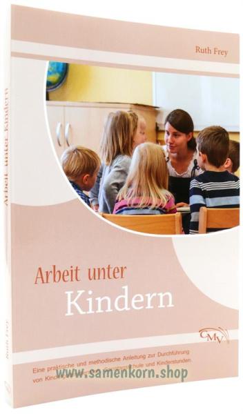 Arbeit unter Kindern / Buch
