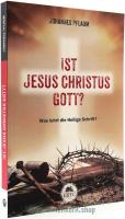 Ist Jesus Christus Gott? / Buch