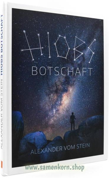 Hiobs Botschaft / Buch