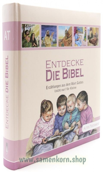 Samenkorn Bibel